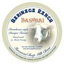 Barinaga Ranch logo