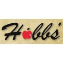 Hobbs' Meats logo