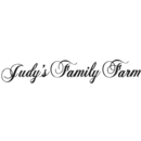 Judy's Family Farm logo