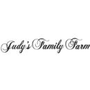 Judy's Family Farm logo