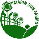 Marin Sun Farms logo