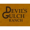 Devil's Gulch Ranch logo