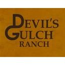 Devil's Gulch Ranch logo