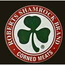 Roberts Corned Meats logo