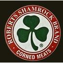 Roberts Corned Meats logo