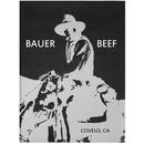 Bauer Ranch logo