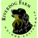 River Dog Farm logo