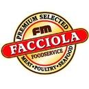 Facciola Foodservice logo