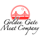 Golden Gate Meat Company Inc. logo