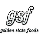 Golden State Foods logo
