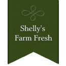 Shelly's Farm Fresh logo
