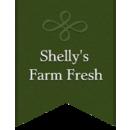 Shelly's Farm Fresh logo