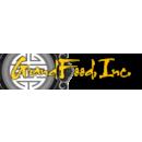 Grand Food, Inc. logo