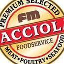 Facciola Meat Company logo