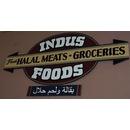 Indus Foods logo